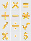 sign of math