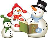 Christmas carols/ Christmas concert