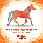 Happy new year 2014 card46