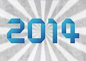 Happy new year 2014 card54