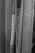 tape and ruler used of measurement