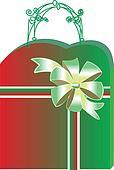Bag gift for Christmas