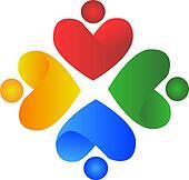 heart people logo