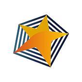 Star bright logo