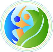 People in harmony logo