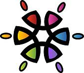 Team solidarity logo
