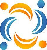Teamwork helper logo