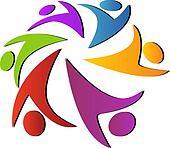 Teamwork global logo