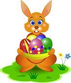Ester rabbit