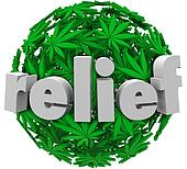 Relief Medical Marijuana Comfort Prescribe Treatment