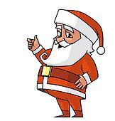 Santa ok