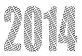 2014 new years resolution