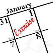 2014 new years resoltuion