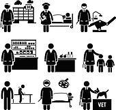 Medical Healthcare Hospital Jobs