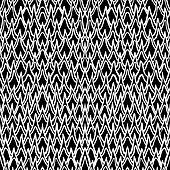 Animal pattern inspired by exotic snake skin