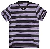 Men's t-shirt isolated on white