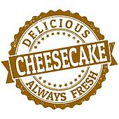 Cheesecake Images Clip Art : Cheesecake Clip Art - Royalty Free - GoGraph