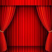 Red Velvet Vector Theater