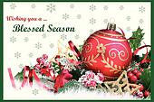Christmas Card 07