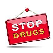 stop drug abuse