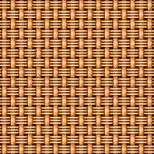 wicker basket weaving pattern seamless texture