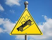 Off Road Sign