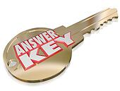 Answer Key Gold Unlocking Solution Solve Question