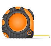 tool roulette vector illustration