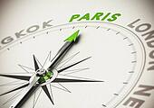 Travel Destination Idea - Paris