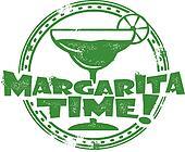 Margarita Time Stamp