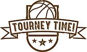 Basketball Tournament Tim