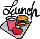 Royalty Free Lunch Clip Art Gograph