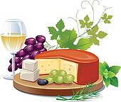 Cheese Clip Art Royalty Free Gograph