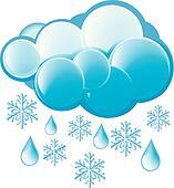ผลการค้นหารูปภาพสำหรับ rain winter icon